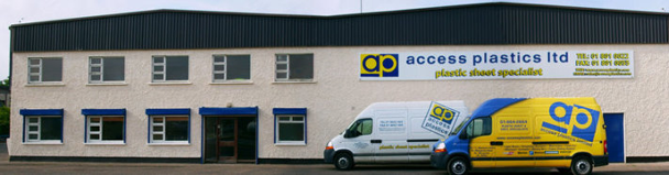Access Plastics Ltd