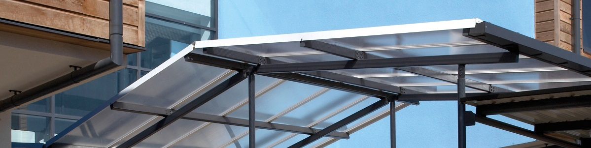 How To Install A Multiwall Polycarbonate Roof Access
