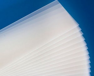 polyester-sheets